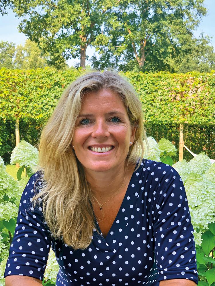 Marieke Martens-Volmer - De boodschap van de vogel